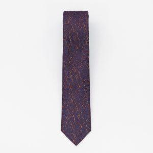 Cravata Violet inchis