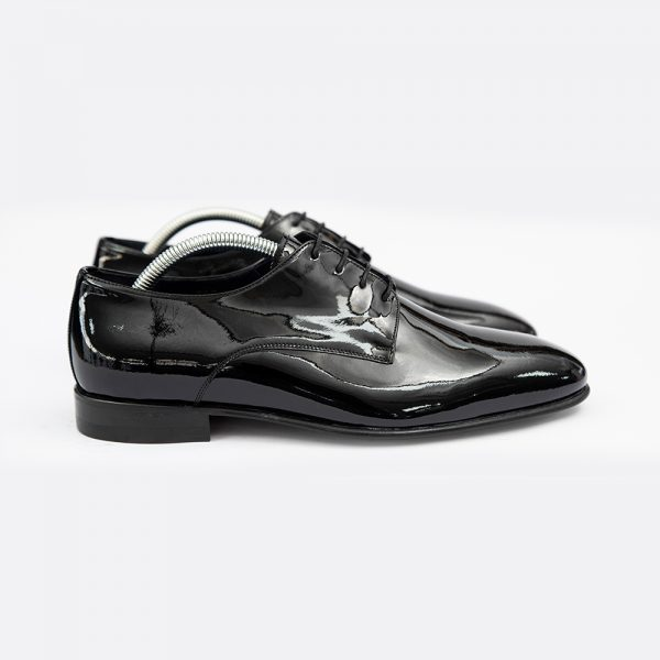 Pantofi din piele Piatra Neamt