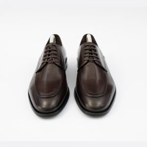 Pantofi maro din piele Piatra Neamt