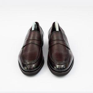 Pantofi maro fara sireuturi Piatra Neamt