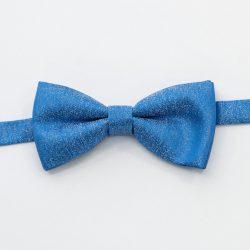 Papion albastru deschis